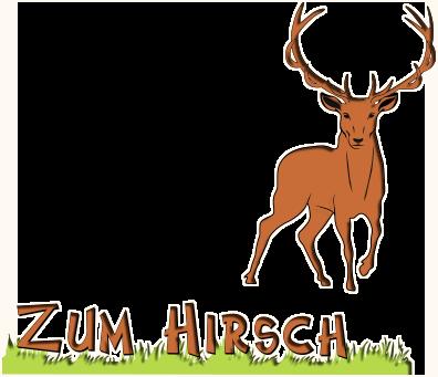 Logo Gasthaus zum Hirsch